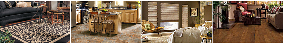 Largest selection of floor covering in the Rexburg area!