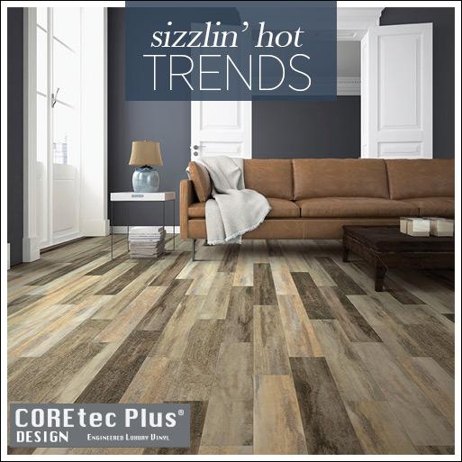 Coretec Trends
